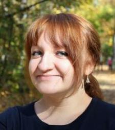 Ксения Игоревна Широкова