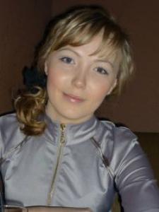 Марина Олеговна Доркова