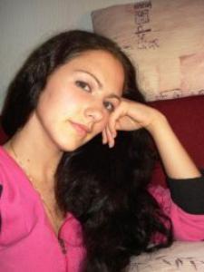 Ольга Александровна Суворова