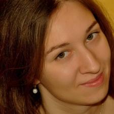 Оксана Игоревна Теславская