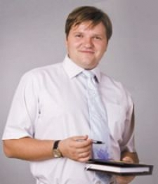 Александр Александрович Бородин