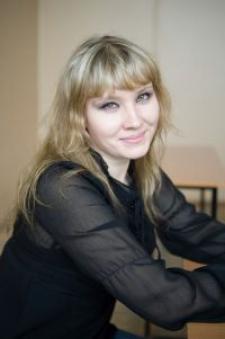Диана Радиковна Богданова