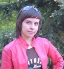 Ирина Сергеевна Богатова