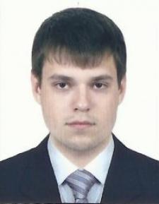 Алексей Евгеньевич Москвин