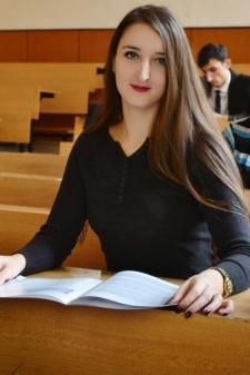 Эльмира Магомедгаджиевна Ахмедова
