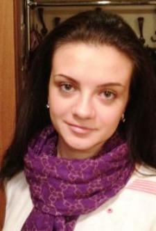 Анастасия Михайловна Солоницына