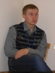 Дмитрий Дмитриевич Карчагин