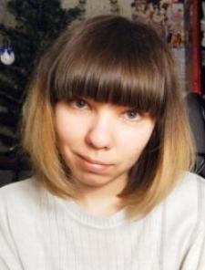 Ольга Андреевна Тостановская
