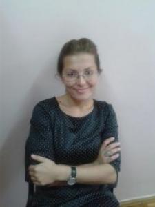 Наталья Степановна Корома