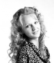 Светлана Сергеевна Хотякова