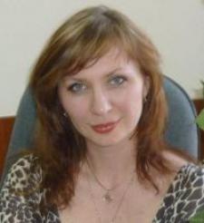 Наталья Николаевна Уварова