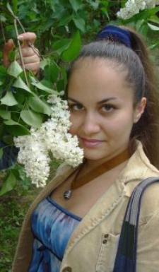 Валерия Владимировна Костинец