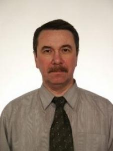 Олег Геннадьевич Завьялов
