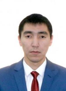 Тимергали Батыргалеевич Бикбаев