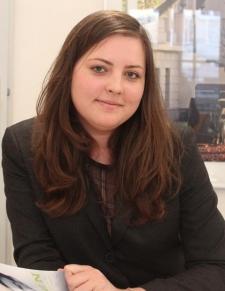 Екатерина Петровна Мармилова