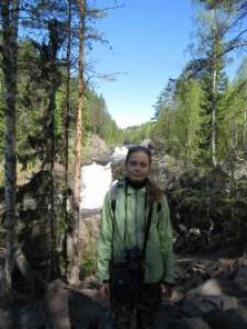 Дарья Евгеньевна Петкун
