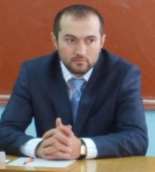 Осман Магомедзагирович Алиев