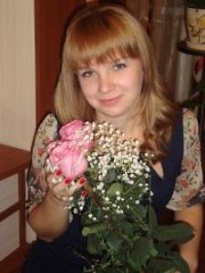 Екатерина Юрьевна Мусликова