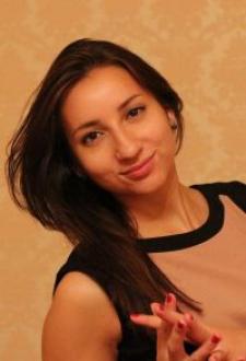 Татьяна Владимировна Барашева