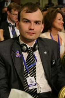 Александр Вадимович Сергеев