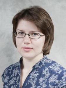Зоя Алексеевна Козлова