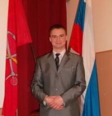 Дмитрий Александрович Болотин