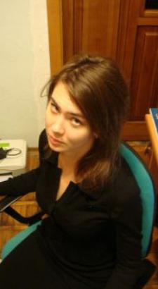 Юлия Андреевна Микуленок