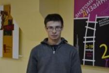 Илья Андреевич Васькин
