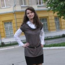 Дарья Петрыкина