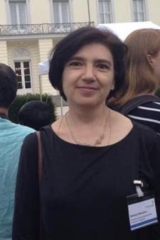 Наталия Геннадьевна Николаева
