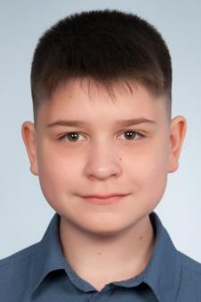 Степан Сергеевич Грязнов