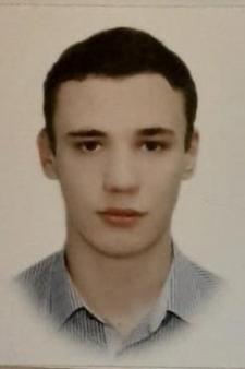 Дмитрий Алексеевич Мерзликин
