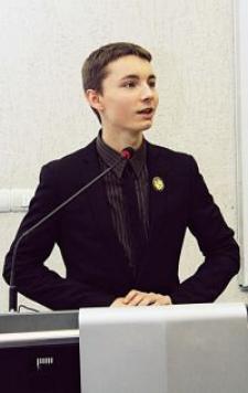 Антон Викторович Тесленко