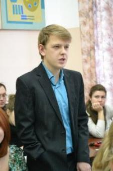 Александр Николаевич Пименов