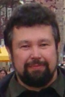 Валерий Марсович Имайкин