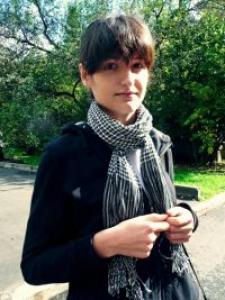 Елена Владимировна Бекетова