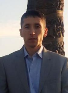 Фархад Куруптурсунович Мамбетов