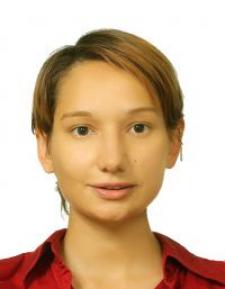 Алина Александровна Дашкевич