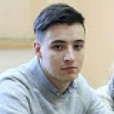 Петр Юрьевич Рахлевский