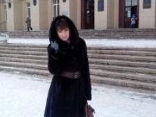 Алёна Владимировна Семёнова