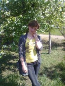 Екатерина Анатольевна Карпова