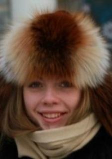 Анастасия Андреевна Крючкова