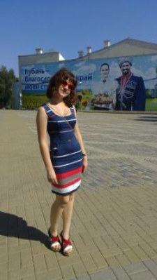 Татьяна Владимировна Ткаченко