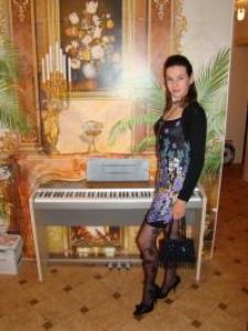 Екатерина Георгиевна Новицкая