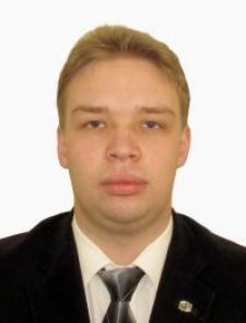 Георгий Петрович Климов