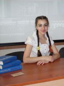 Асият Низамиевна Мамедова