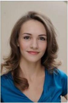 Виктория Александровна Можаева