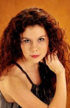 Екатерина Евгеньевна Кирсанова
