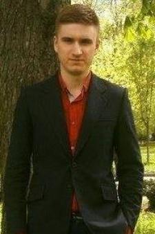 Богдан Александрович Носач