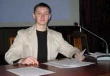 Александр Александрович Журкин